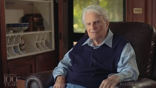 Billy Graham's 99th Birthday: Notable Reflections