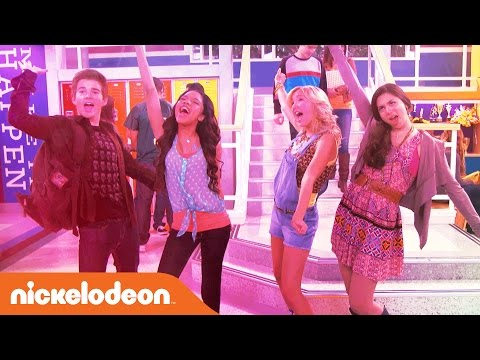 Music Monday: Boogie into Spring w/ This 'Spring Fever' Music Video | Nick