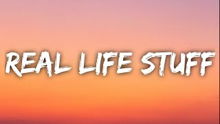 Play Real Life Stuff (feat. Julia Michaels & Clever)