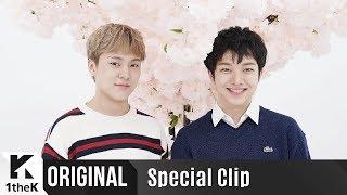 Special Clip(스페셜클립): 415(사이로) _ shining star(야광별)
