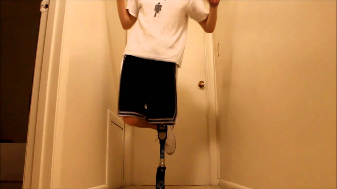 amputee prothesis Prosthetics is the evaluation, fabrication, and custom fitting of artificial limbs, known as prostheses prostheses enhance the function and lifestyle of persons with limb loss.