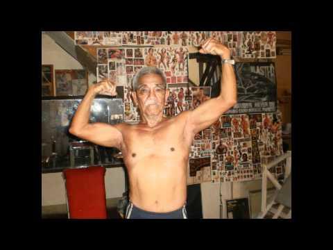 bodybuilder 86 mr. ramon lim lopez the past and present