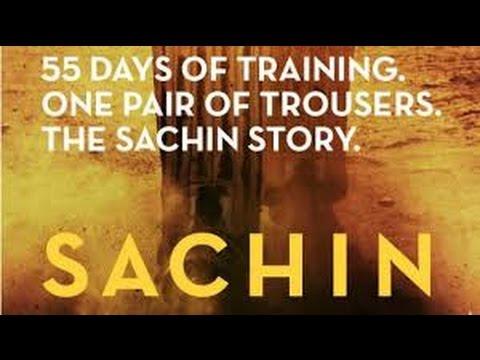Sachin Tendulkar Didn't Charge A Single Penny For His Documentary