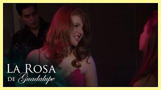 La Rosa de Guadalupe: ¡Nacho es acusado de abusar de Samantha!   Situación de riesgo
