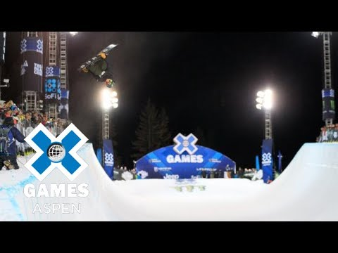 The Best of the Best Highlights | X Games Aspen 2018