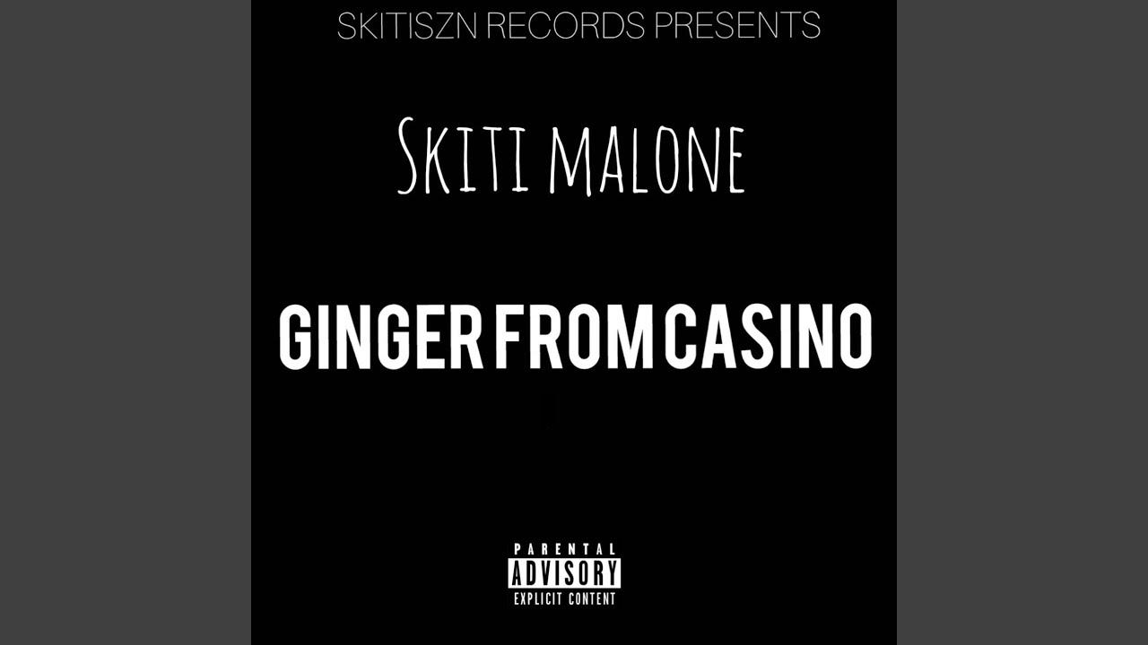 Ginger From Casino