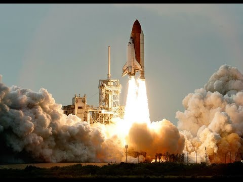 """The Dawn Of A New Age- Space Shuttle Columbia STS-1 (1981) """"A Remarkable Flying Machine"""""""