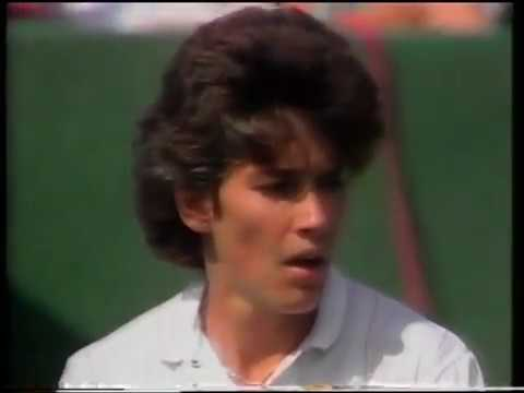 Steffi Graf vs. Catherine Suire (Zusammenfassung) - Olympische Spiele 1988 in Seoul
