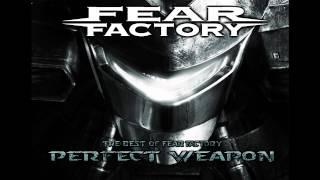 Скачать Fear Factory Cars Feat Gary Numan