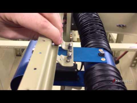 NACA Air Vent Controller Kit