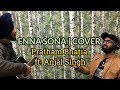 Enna Sona Guitar cover | Singing | Acoustic | Arijit singh | Unpluggged