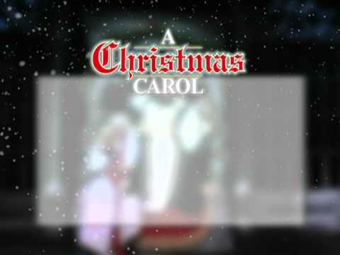 A Christmas Carol - Nebraska Theatre Caravan