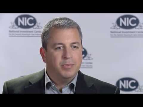 NIC 2015 Capital & Business Strategies Forum: Capital Connections