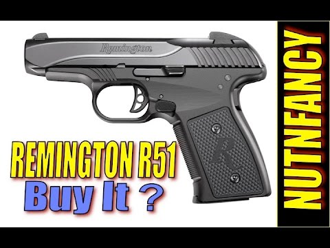 Remington R51: Buy or Fry? [Full Review]