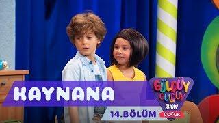 Güldüy Güldüy Show Çocuk 14.Bölüm - Kaynana