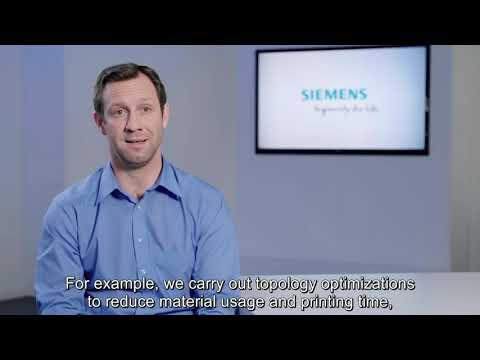 3D Printing enables innovative automation solutions at Siemens AG in Karlsruhe