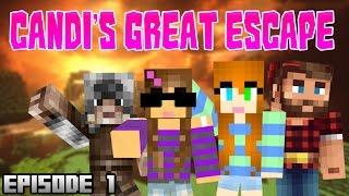 Minecraft LUV: Episode 1 - Candi