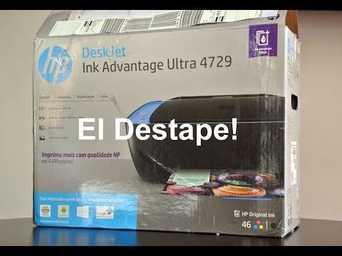 Se Puede Imprimir Con Un S 243 Lo Cartucho En Esta Impresor