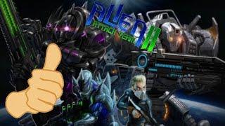 Free Game Tip - Alien Attack Team 2