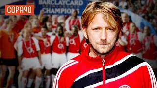 Sven Mislintat - The Man To Help Arsenal Win The League
