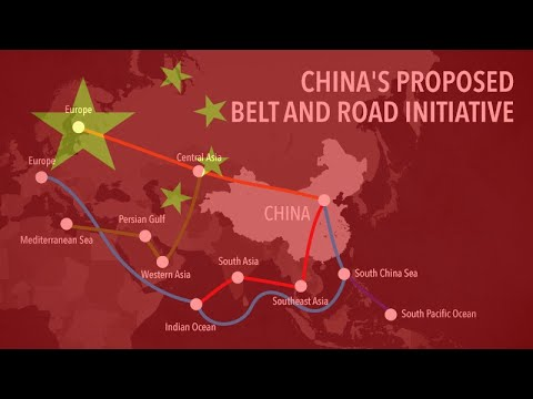 How China's Presence Will Affect The Future Of Haiti~~~
