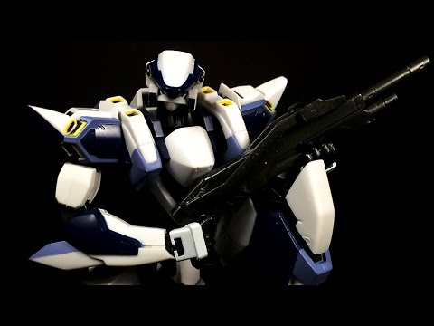 ROBOT Damashii ARX-7 Arbalest Λ Driver ver. | REVIEW