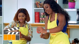 McBrown's Kitchen with Yvonne Nelson | SE06 EP01