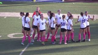 Girls Soccer: 2017 Real So Cal U-18/19 vs Pateadores U-18/19