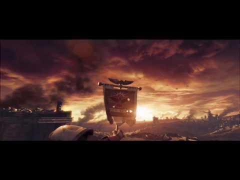 Dawn of War [-HARD-] -  - Пролог