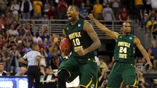 Top 5 NCAA Upsets in Tournament History