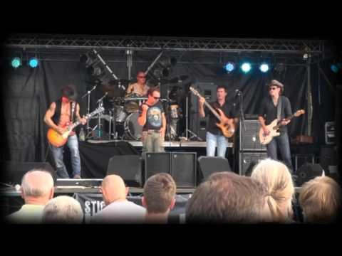 Wide Open - Live At The Brons 2015