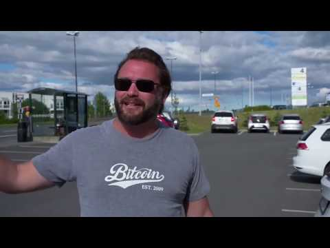 Bitcoin Mining Testimonials and Reviews in Iceland w/ Bit Club Network