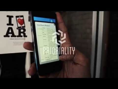 Prijoriality: Augmented Reality