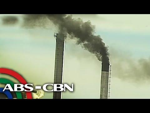 TV Patrol: Duterte, hindi papayag na madiktahan ang magiging carbon emission ng Pilipinas