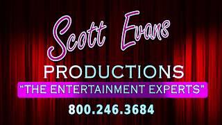 Scott Evans Follies a Scott Evans Production