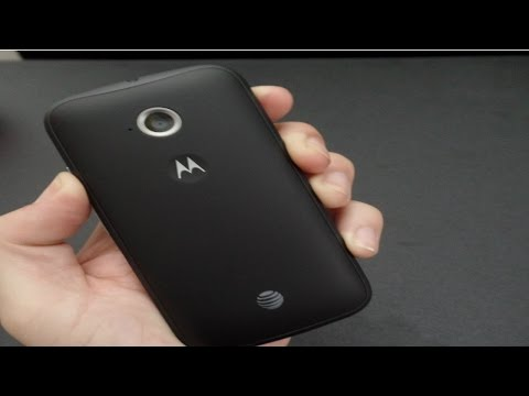 Motorola Moto E (2nd Gen) All You Need To Know