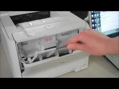 HP Laserjet P2035N | Overview of the HP Laserjet P2035N and Its Features
