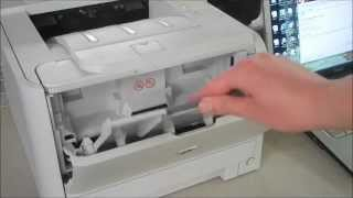 HP Laserjet P2035N | Overview of the HP Laserjet P2035N and Its' Features