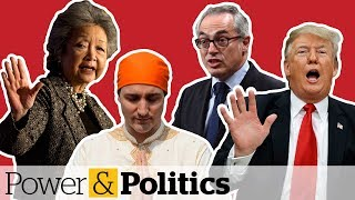 The 5 biggest political blunders of 2018 | Power & Politics