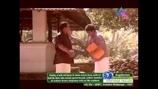 Allimalar Kaavil pooram - M.G Sreekumar-Malayalam Film- Midhunam ( 1993 )