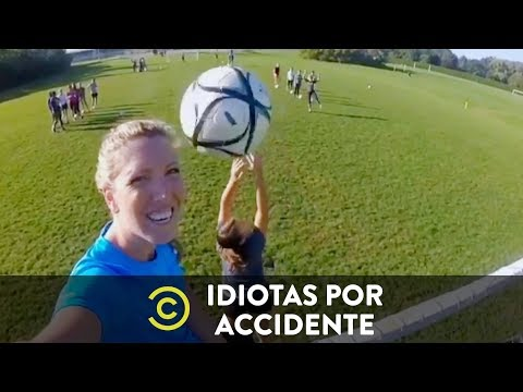 Idiotas X Accidente - FAILS con ritmo