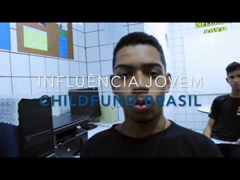 JOVENS - CHILDFUND - INTERNATIONAL VIDEO PROJECT