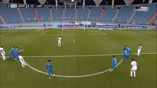 مباشر القناة الرياضية السعودية | مباراة النصر VS الاتفاق ( الجولة 7 )