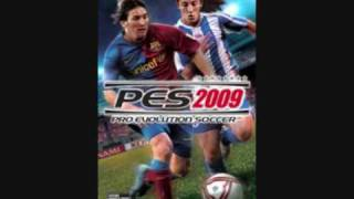 Free psp game downloads - Pro Evolution Soccer 2009