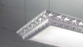 видео Как выбрать светильники для салона красоты