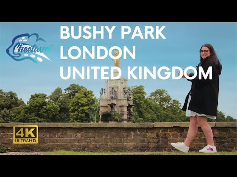 Travel to UK and Explore Bushy Park with Laura as Your Tour Guide 🇬🇧 from YouTube · Duration:  10 minutes 36 seconds