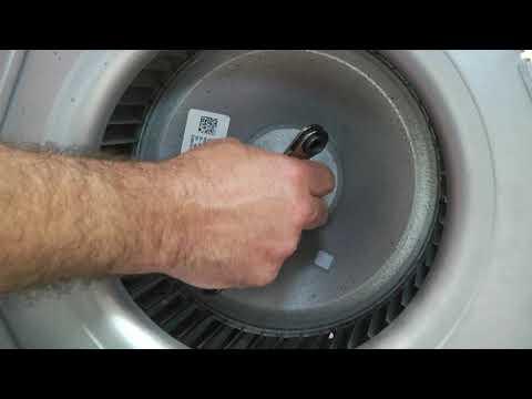 changing-a-furnace-blower-motor