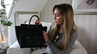 A Birthday Haul... Celine, Chanel, Alexander McQueen and more!