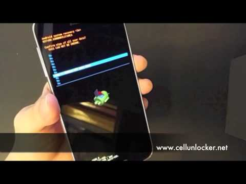 Samsung Galaxy S5 Tutorial - Bypass Lock Screen,Security Password Pin,Finger Print Scanner,Pattern