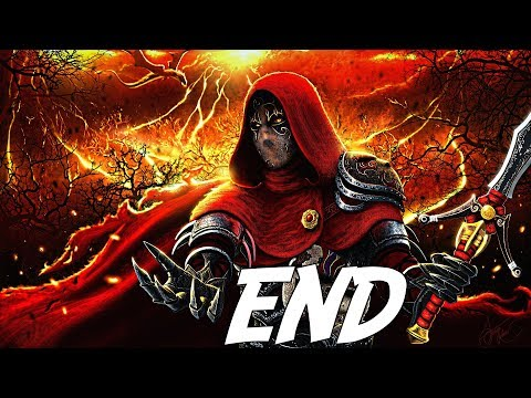 Fable Anniversary ENDING & Final Boss Gameplay Walkthrough Part 5- Battle Jack Of Blades (XBOX ONE)